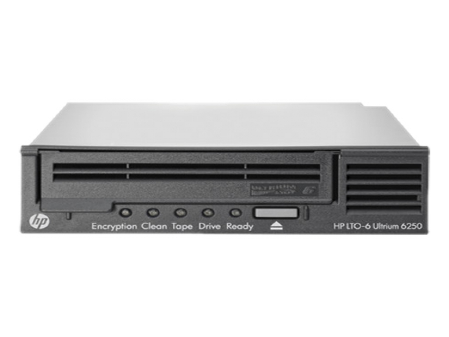 HPE StoreEver LTO-6 Ultrium 6250 SAS Internal Tape Drive/S-Buy