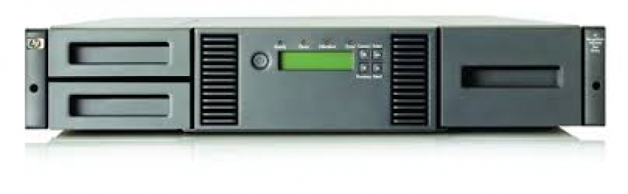 HPE StoreEver MSL4048 Tape Libraries